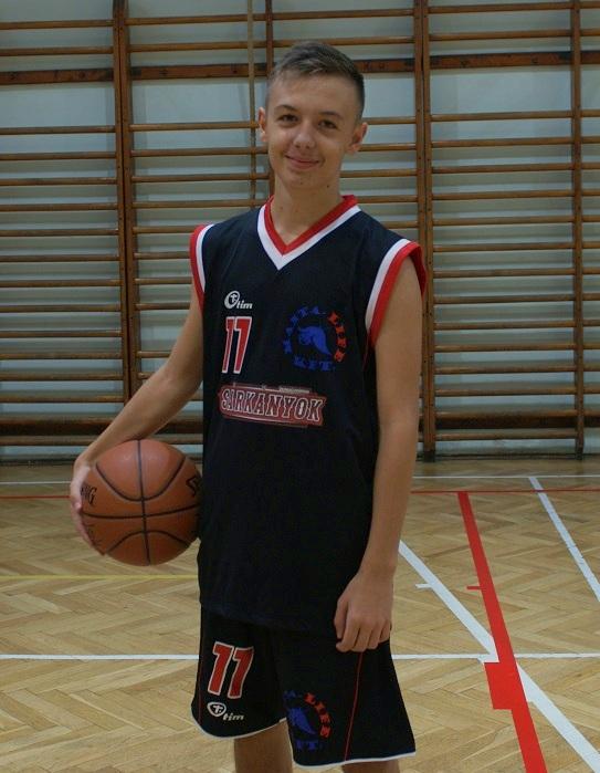 Karczub Gergely